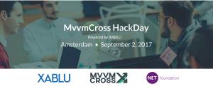 MvvmCross HackDay