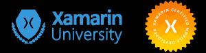 Xamarin certification badges