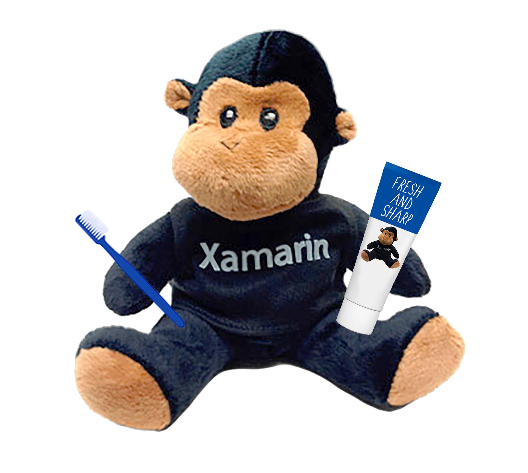 Xamarin Mobile Essentials - XABLU